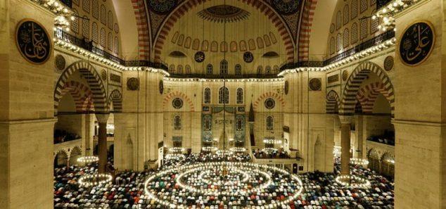 Kadir Gecesi ne zaman? Kadir Gecesi nedir? Kadir Gecesinin önemi ve fazileti nedir? Kadir gecesi yapılacak dua ve ibadetler nelerdir?