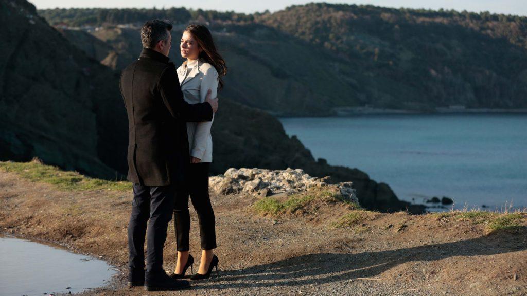 Zemheri dizisi fiinal mi yapıyor! Show TV sevilen dizisi Zemheri'den final kararı